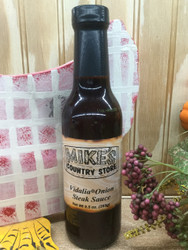 Mike's Vidalia Onion Steak Sauce