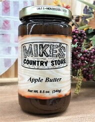 Mike's Apple Butter