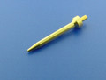 Point Electrode - Gold Plated Brass (FG-02-AE7)