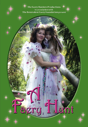Join the Faery Hunters an amazing adventure through Faeryland!