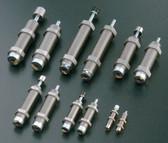FK-1008M-C, Extension forec: 4.9 N, Overall Length: 55mm, Cylinder Length: 40mm, Stroke: 8 mm