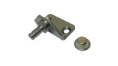 900BA5 Zinc Plated Steel Bracket