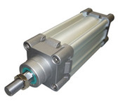 40mm Diameter Pneumatic Cylinder Stroke= 301mm - 500mm