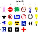 Symbol Clipart 2