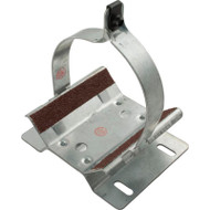 Jacuzzi Universal pump mounting bracket