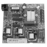 2600-020, 52215, R742 Jacuzzi Circuit Board