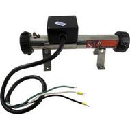 J-400 Series Heater