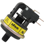 1 PSI Pressure Switch