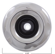 Classic DVX 400s Jet 2540-433 W/ Stainless Steel Escutcheon Front