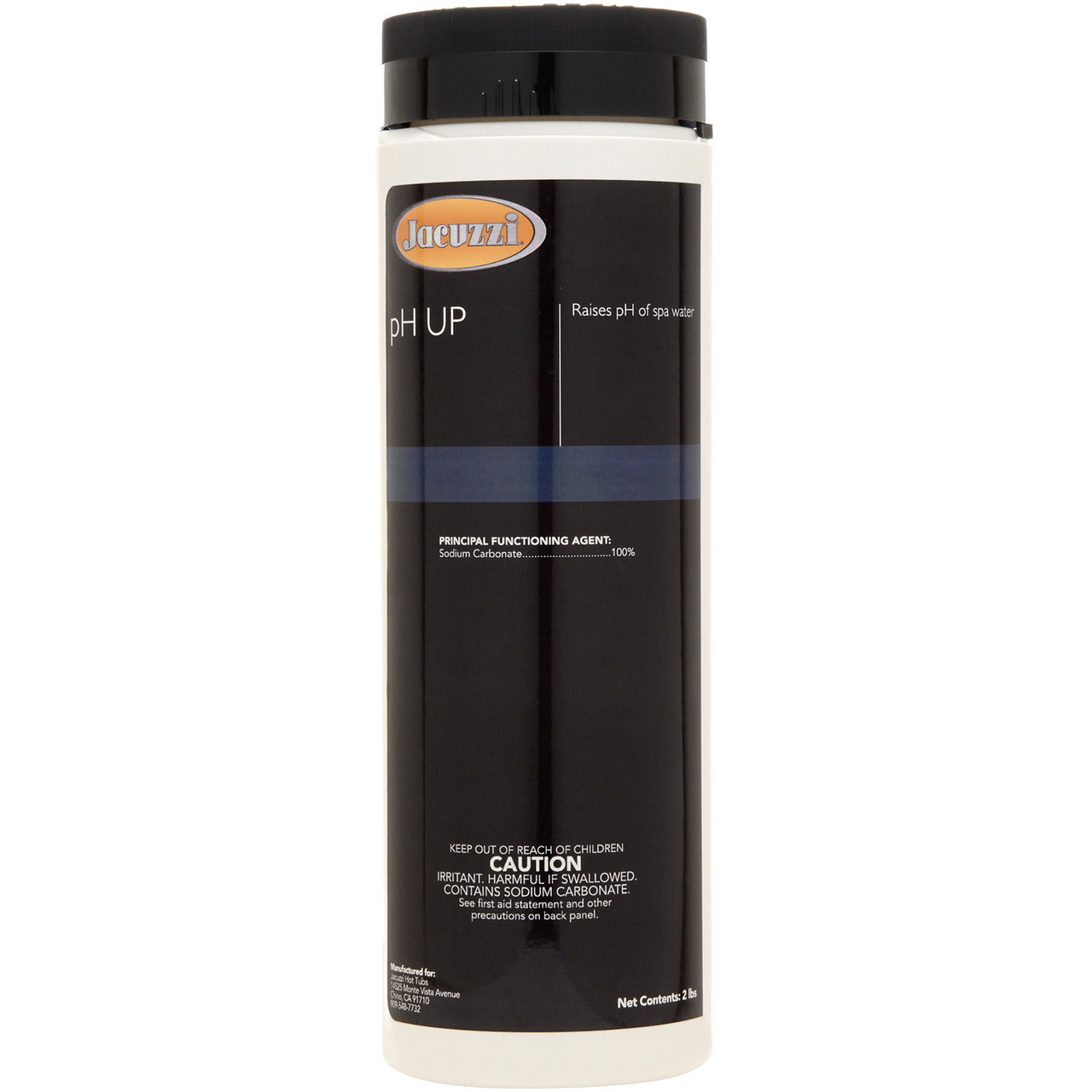 Jacuzzi® Brand pH Up 2 lb Bottle 2473-123