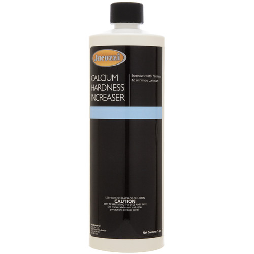 Jacuzzi® Brand Calcium Hardness Increaser Sku # 2473-129