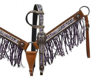 Headstall set