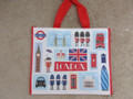 Guardsman Shopping Bag