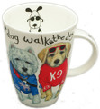 Animal Fashions Dog Mug