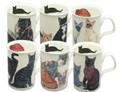 Cats Galore Mug