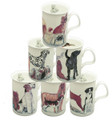 Dogs Galore Mug