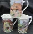 Cottages Mug