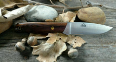 Landi Knives - EDC - Cocobolo Wood A - A2 Steel