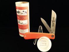 Great Eastern - #47 Hayn' Helper - Farm and Field  - Orange Delrin