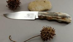 Arno Bernard Knives - Scavenger Series - Vulture - Giraffe Bone Handles