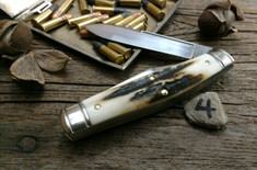 Great Eastern Cutlery - Northfield - Bull Moose - Sambar Stag - 4