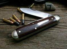 GEC - Tidioute - #78 American Jack - Cocobolo Wood - 7