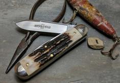 GEC - Northfield - #78 American Jack - Sambar Stag # 1