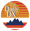 The Daily DX - 1 Year subscription - 250 issues