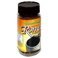 KAFFREE ROMA - Original (Instant Roasted Grain Beverage)  7 oz.