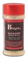 BAKON YEAST Hickory Smoke Seasoning 2 oz.