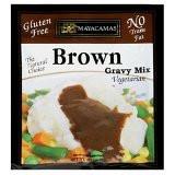 Mayacamas Brown Gravy Mix 0.75 oz PK