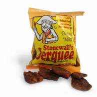 "Stonewall's Jerquee Original ""Mild"" 1.5 oz single pckt"