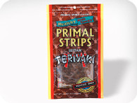 Primal Strips Teriyaki 1 oz