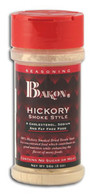 BAKON YEAST Hickory Smoke Seasoning 4.40 oz