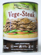 HERITAGE- Veg. Stakes