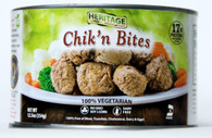 HERITAGE- Chicken Bites 12.5 oz