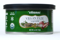 ELIANNI- vegan pate/vegetable