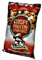REVIVA - Crispy Protein Mushrom Croutons (10.6 oz./pack)