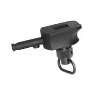 150-112 Flat-top Non-Canting Versa-Pod Bipod Adapter