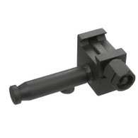 150-611 Compact Picatinny Rail Versa-Pod Bipod Adapter