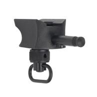 150-603 Standard Picatinny Rail Versa-Pod Bipod Adapter