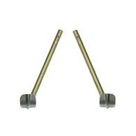 "Versa-Pod SKI Foot Bipod Leg Replacement Accessory 9""-12"""
