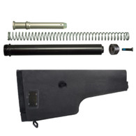 US Tactical Systems Back-Up 20 AR Stock - Complete Assembly