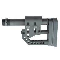 Tacmod Stock AR-15 Buttstock - Left Side