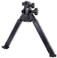 160-079 Versa-Pod 50 Series All-Steel Heavy-Duty Bipod with Pan & Tilt
