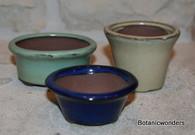 Mini Bonsai Containers #6
