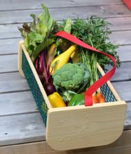 Garden Hod Maine Garden Products