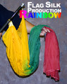 Rainbow Silk Production - Silk Magic Trick
