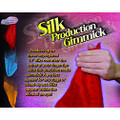 Silk Production Gimick - Device for Magic Tricks