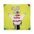 "24"" New Design Happy Birthday Silk by Di Fatta Magic"